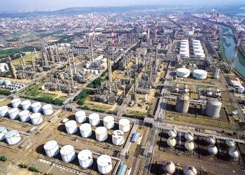 台灣中油公司將設印度辦事處  繼續尋找投資機會