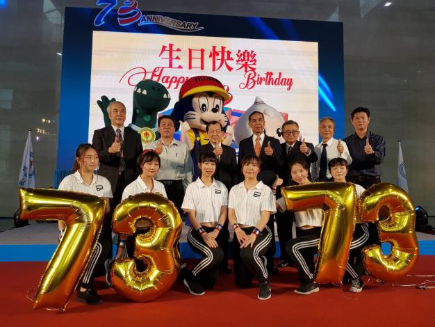 台灣中油73周年慶 加油點數3倍送回饋消費者