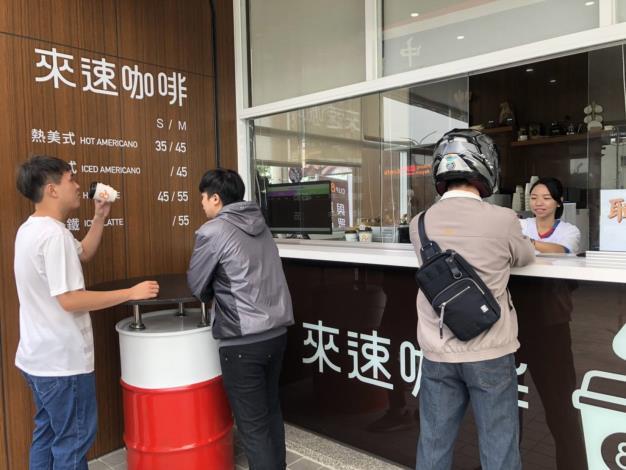 台灣中油公司春節期間加油服務不打烊 歡迎民眾多多利用