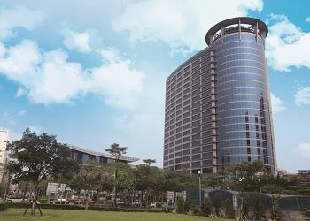 台灣中油公司110年度惠譽信評調升外幣發行人違約評等