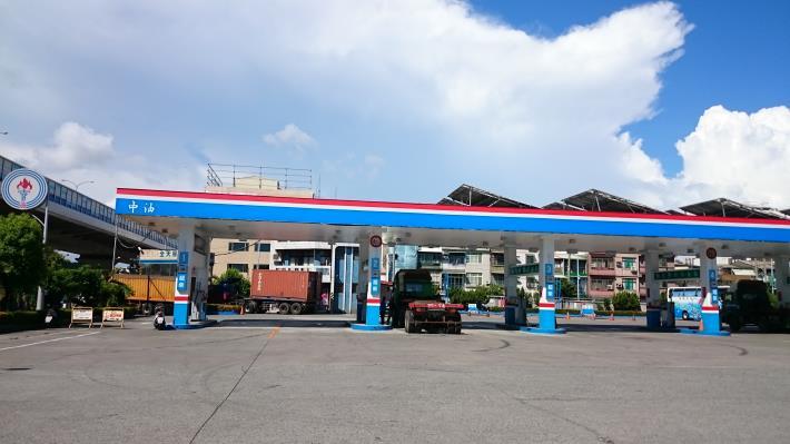 台灣中油:國道三號東山服務區加油站污染案 皆按政府規定辦理 亦無隱匿污染、先低價投標及後高價搶標等情事