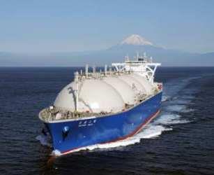 液化天然氣船-1