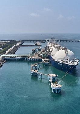 天然氣網路服務平台