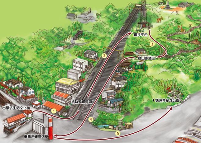 文章2-綠色中油-生態保育-2-出礦砊