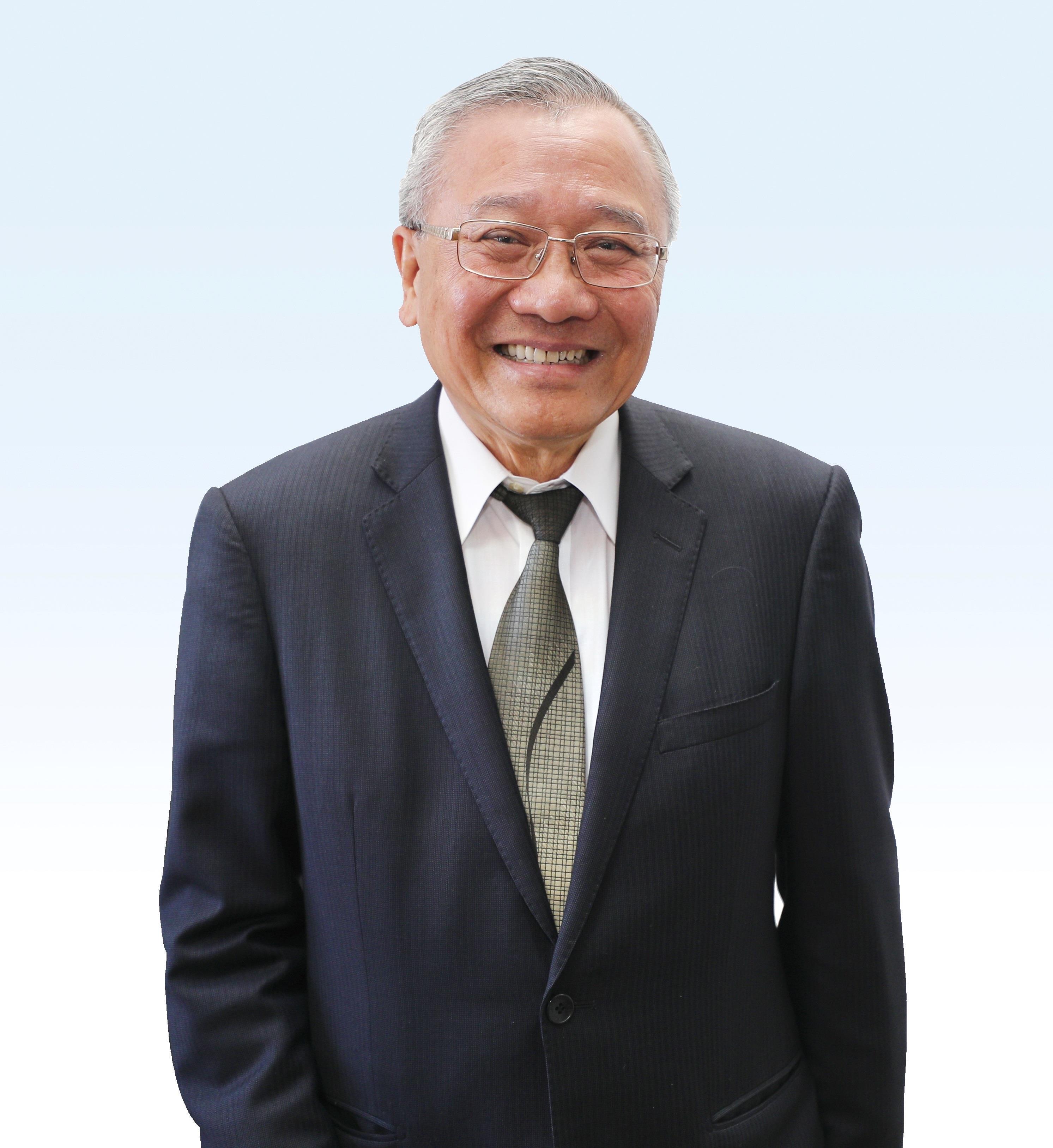 董事長 戴謙 照片