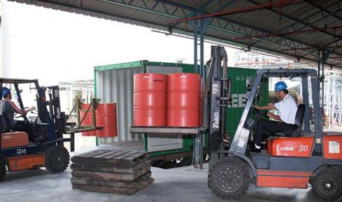 Petroleum Products Import Tenders