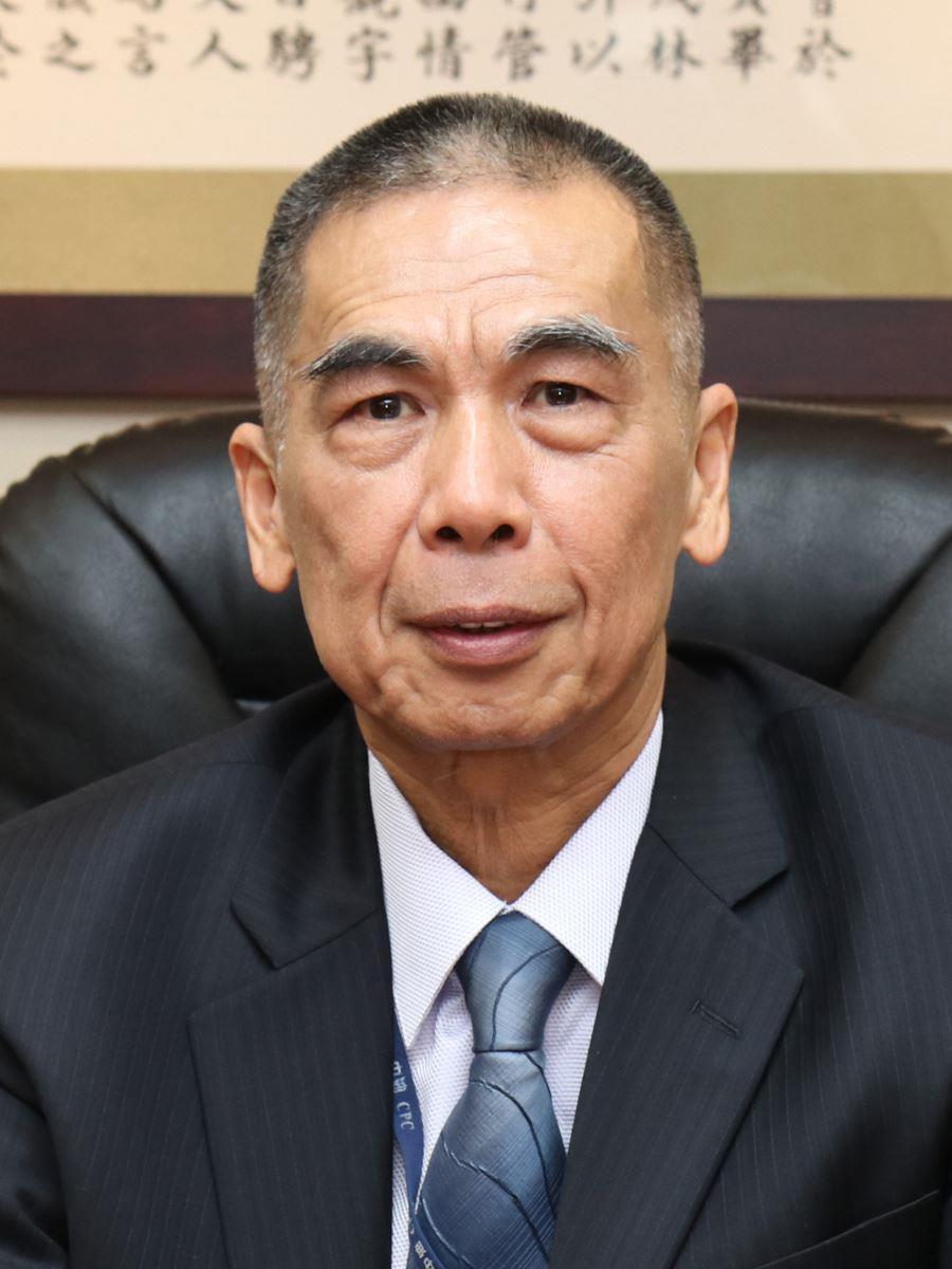 Photo of President