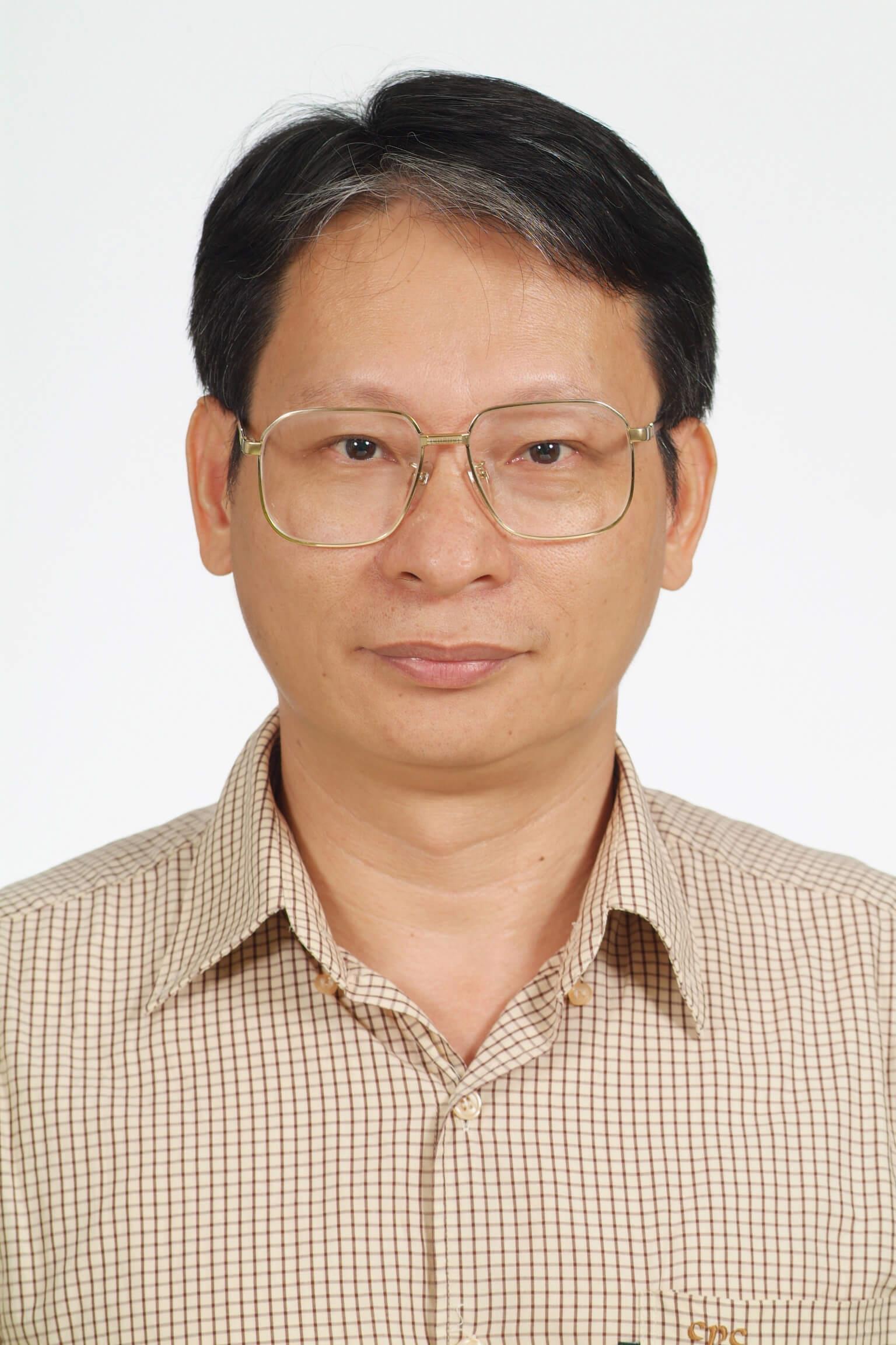 CHIA-SHOU CHIU