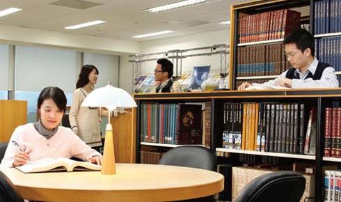 CPC reading room