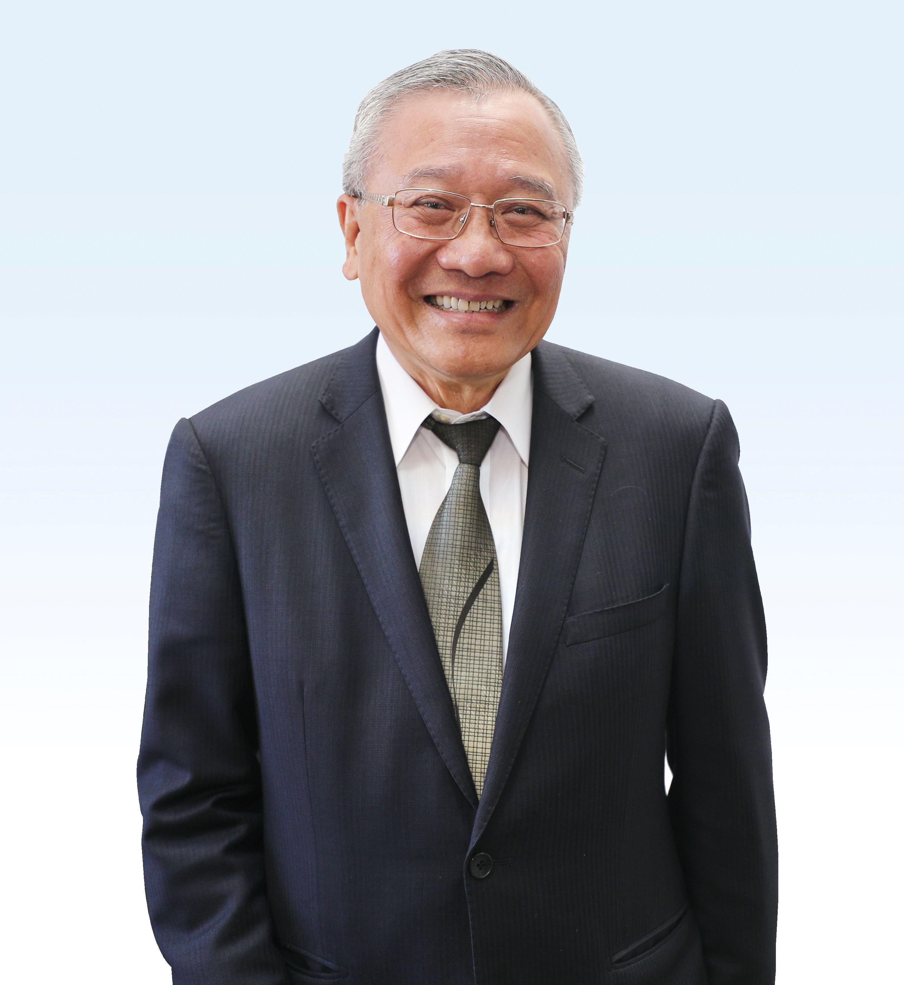 台灣中油股份有限公司董事長 戴謙 照片