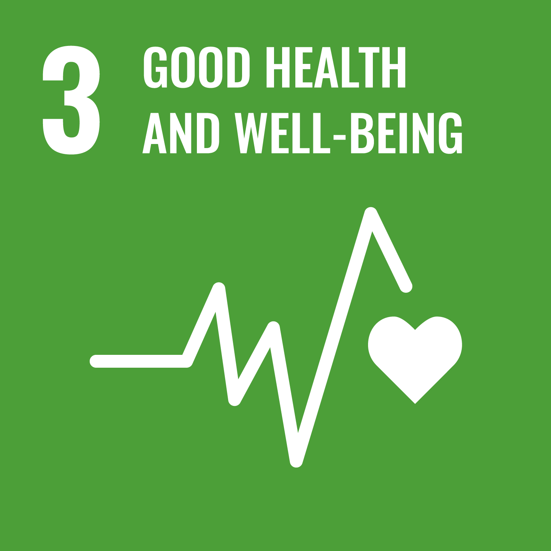 SDGs 3