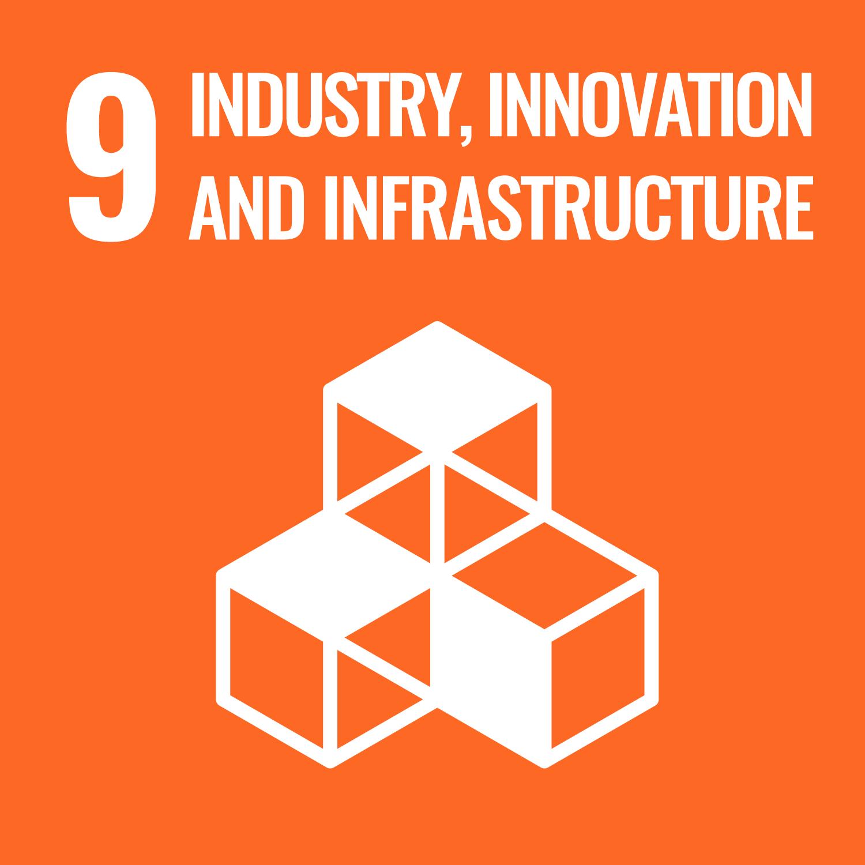SDGs 9
