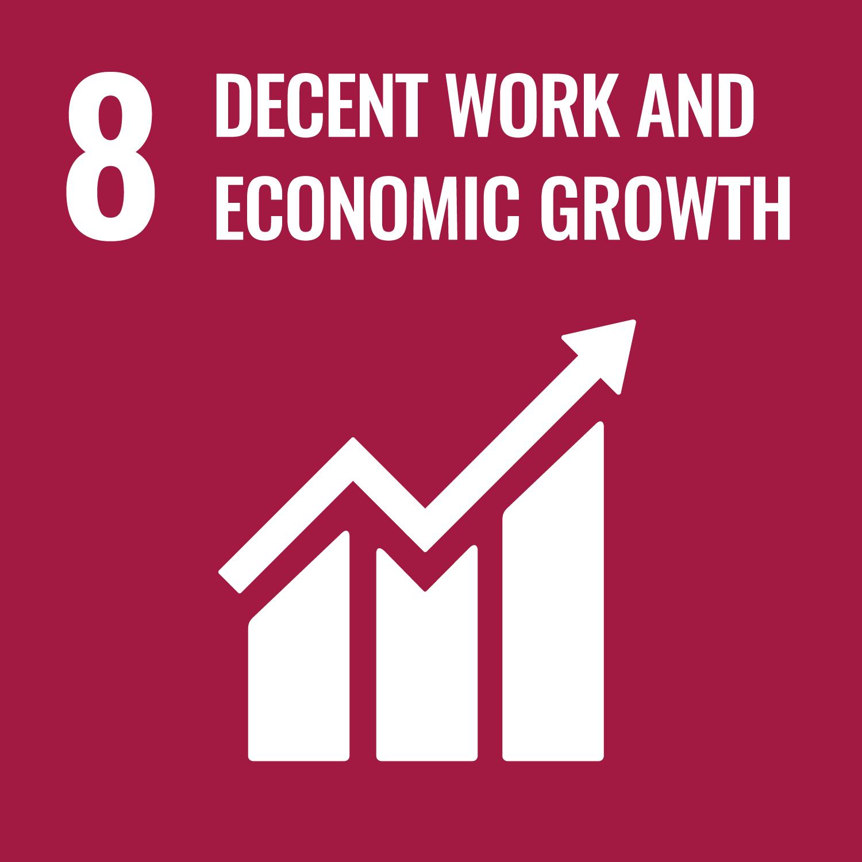 SDGs 8