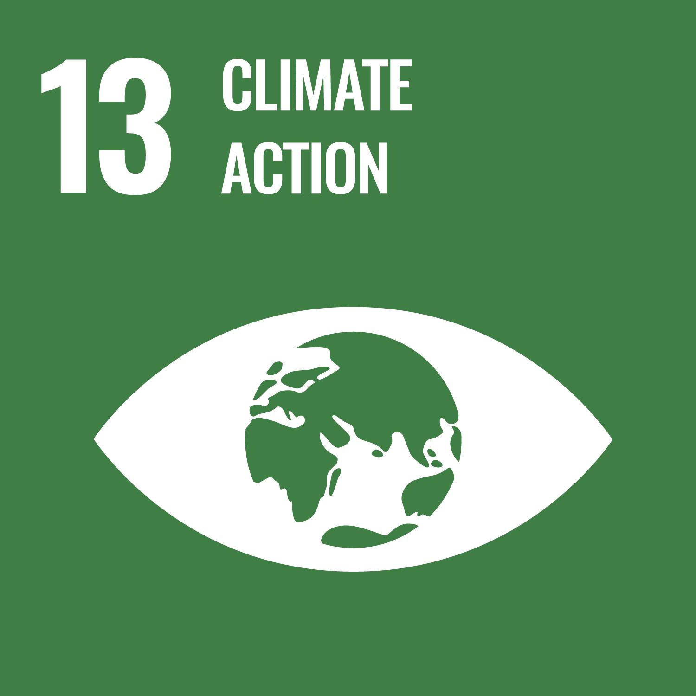 SDGs 13