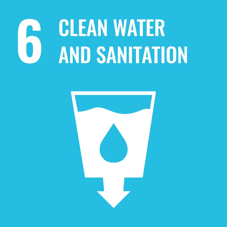 SDGs 6